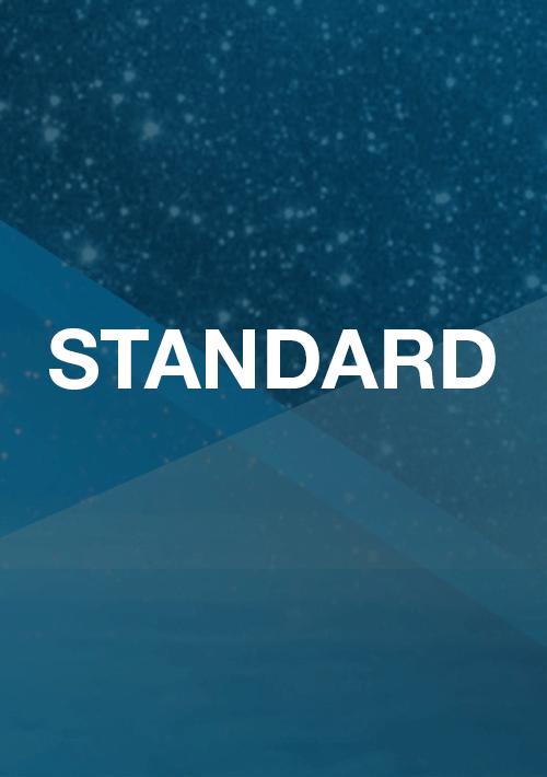 Standard full licence FAP kit